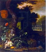 Abraham Begeyn 1637-1697