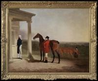 Ben Marshall  1767 - 1835