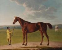 Benjamin Killingbeck fl.1763  - 1783