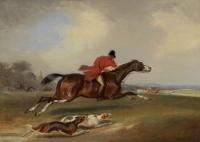 Charles Bilger Spalding 1810- c.1865
