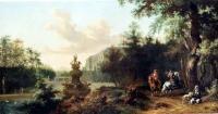 Dirk Dalens II 1659-1688