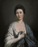 Francis Cotes 1726 - 1770