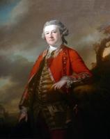 Francis Cotes 1726 – 1770
