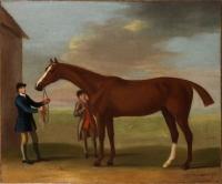 Francis Sartorius 1734-1804