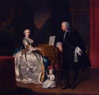 Frans van der Myn 1719-1783