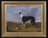 Henry Calvert 1798-1869