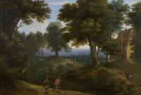 Jacques D'Arthois 1613-1686