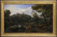 Jan Frans van Bloemen 1662 - 1749