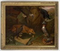 Jan Griffier c.1645-1718