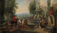 Jan Wyck c.1645-1700