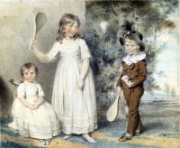 John Downman ARA 1750-1824