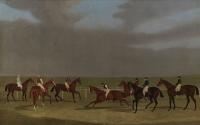 John Frederick Herring Snr. 1795-1865