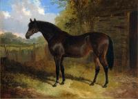 John Frederick Herring Snr 1795-1865