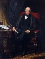 John Partridge 20 November 1789 – 25 November 1872