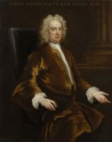 John Vanderbank 1694-1739