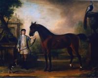 John Wootton1683-1764