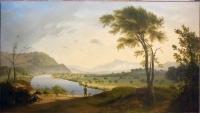 Joseph Francis Gilbert 1791-1855