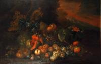 Joseph Teal Cooper 1682-1743