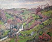 Lucien Pissarro 1863-1944