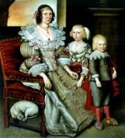 Marcus Gheeraerts (attr) c.1561-1635