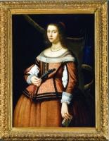 Massimo Stanzione 1585 - 1656