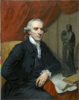 Mather Brown 1761-1831