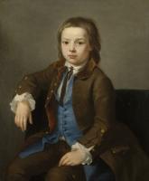 Nathaniel Hone RA (1718-1784)