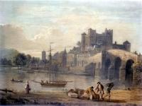 Paul Sandby RA 1730-1809