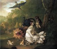 Pieter Casteels 1684 – 1749
