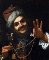 Pietro Bellotti 1625-1700