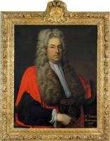 René Auguste Constantyn circa 1685 – after 1730