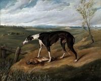 Sir Edwin Landseer, R.A., R.I.  1802 – 1873