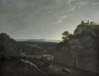 Solomon Delane c.1727-1812