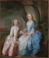 Thomas Bardwell 1704-1767