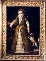Tiberio di Titi (1573-1627)