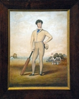 A.C.Varres Active in Dorset 1820's
